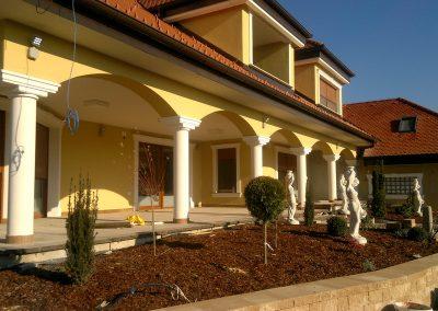 Obiteljska kuća - Štefanec (2)