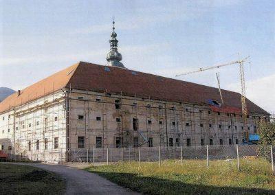Pavlinski samostan - Lepoglava (1)