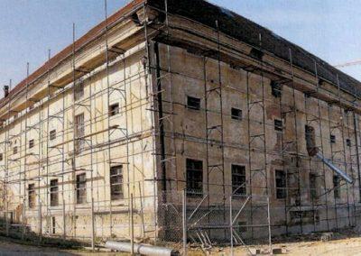 Pavlinski samostan - Lepoglava (2)