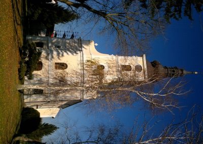 Sakralni objekat - izrada fasade - Legrad (5)