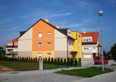 Stambena građevina - Prelog (1)