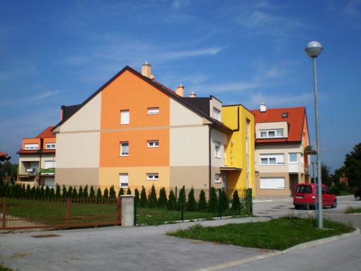 Stambena građevina – Prelog
