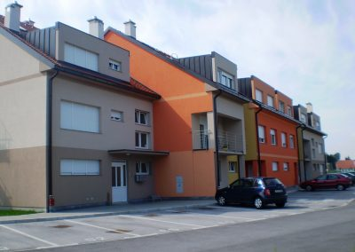 Stambena građevina - Prelog (2)
