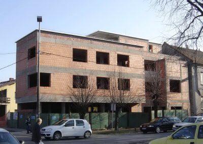 Stambeno-poslovna građevina (2)