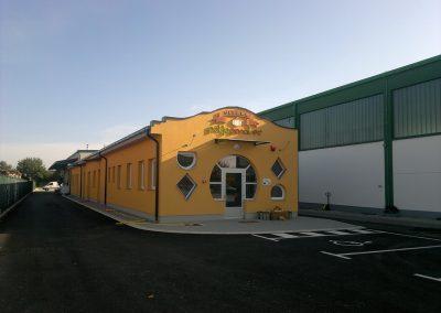 Uljara Poljoposavec - Dunjkovec (1)