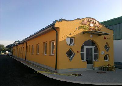 Uljara Poljoposavec - Dunjkovec (4)