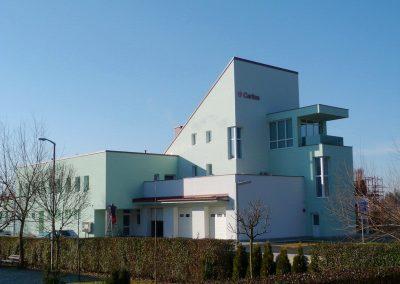 Caritas centar – Varaždin, Banfica