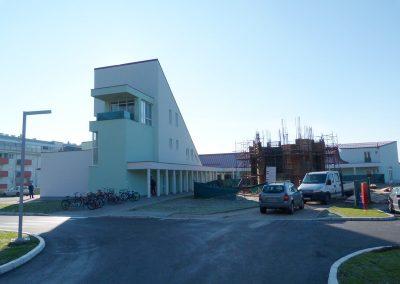 Caritas centar - Varaždin, Banfica (4)