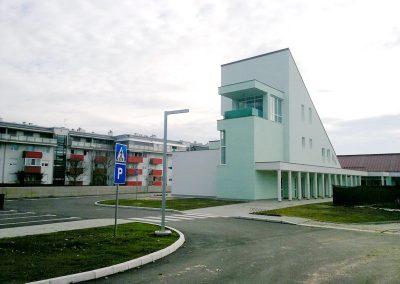 Caritas centar - Varaždin, Banfica (6)