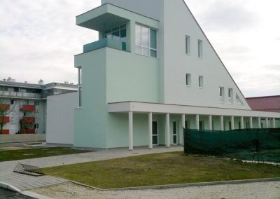 Caritas centar - Varaždin, Banfica (7)