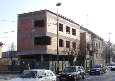 Stambeno-poslovna građevina